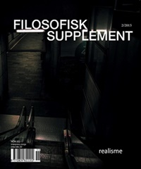 Filosofisk Supplement (NO) 2/2015
