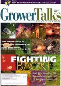 Grower Talks (UK) 2/2011