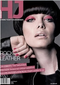 Hairdressers Journal International (UK) 12/2009
