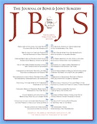 Journal Of Bone And Joint Surgery (UK) 8/2009