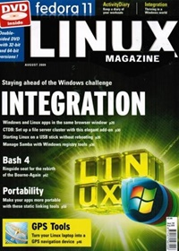 Linux Magazine (UK) 12/2009