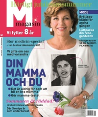 M-magasin 6/2014