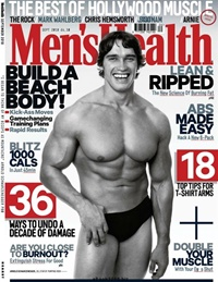 Men's Health (UK Edition) (UK) 9/2018