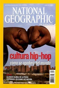 National Geographic (Spanish Edition) (SP) 3/2010