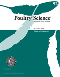Poultry Science - Print & Internet (UK) 2/2014