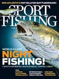 Sport Fishing (UK) 8/2013