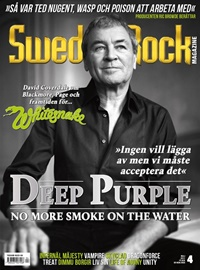 Sweden Rock Magazine 1704/2017