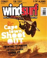 Windsurf (UK) 4/2010