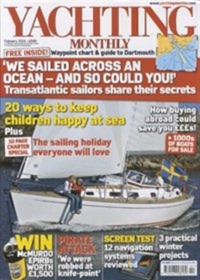 Yachting Monthly (UK) 7/2006