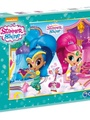 Shimmer And Shine Pussel, 100 bitar 1/2019