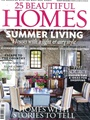 25 beautiful homes 1/2014