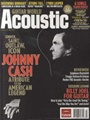 Acoustic Guitar World 7/2006