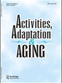 Activities, Adaptation & Aging 1/2006