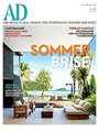 AD Architectural Digest (German edition) 6/2013