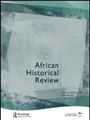 African Historical Review 1/2010