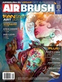 Airbrush Action Magazine 9/2016