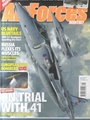 Airforces Monthly 7/2008