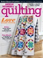 American Patchwork & Quilting 4/2019
