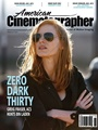 American Cinematographer 10/2013