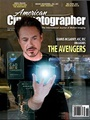 American Cinematographer 6/2013