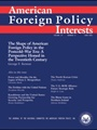 American Foreign Policy Interests 1/2010