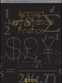 Applied Mathematical Finance Incl Free Online 1/2010