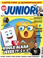 Apu Juniori 15/2019