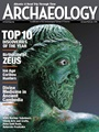 Archaeology Magazine 2/2018