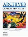 Archives Of General Psychiatry Individual Rate 8/2009