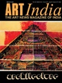 Art India: Art News Magazine Of India 1/2010