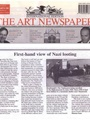 Art Newspaper 7/2009