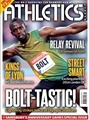 Athletics Weekly 10/2013