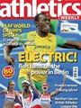 Athletics Weekly 12/2009
