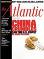 Atlantic Monthly 7/2009