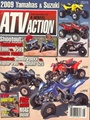 Atv 4 Wheel Action 7/2009