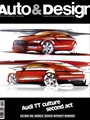 Auto & Design Multiple Languages Airmail 12/2009