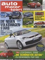 Auto Motor Und Sport (German Edition) 16/2008