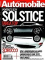 Automobile Magazine 7/2009