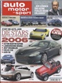 Auto Motor & Sport (German Edition) 7/2006