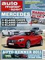 Auto Motor & Sport  (german Edition) 1/2014