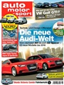 Auto Motor Und Sport (German Edition) 10/2013