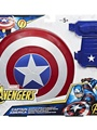 Avengers Captain America Magnetic Shield & Gauntlet 1/2019