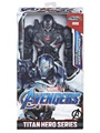 Avengers Titan Hero Deluxe War Machine
