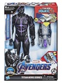 Avengers Titan Hero Power Fx 2.0 Black Panther 1/2019