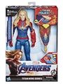 Avengers Titan Hero Power Fx 2.0 Captain Marvel 1/2019