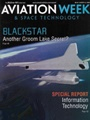 Aviation Week & Space Technology 10/2007