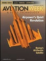 Aviation Week & Space Technology 3/2012