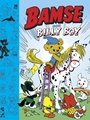 Bamse och Billy Boy - Bok