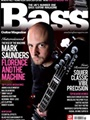 Bass Guitar Magazine 6/2010