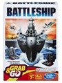Battleship Grab And Go - Resespel